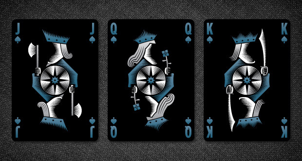 Court of Spades (Eclipse Edition)