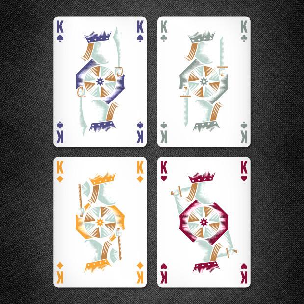 Kings (Solar Edition)