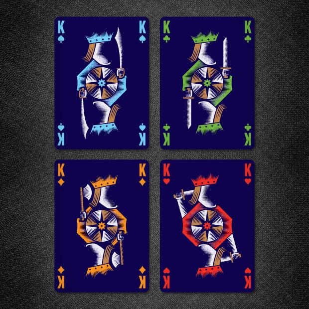 Kings (Lunar Edition)