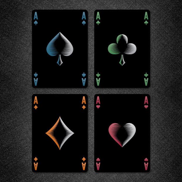 Aces (Eclipse Edition)