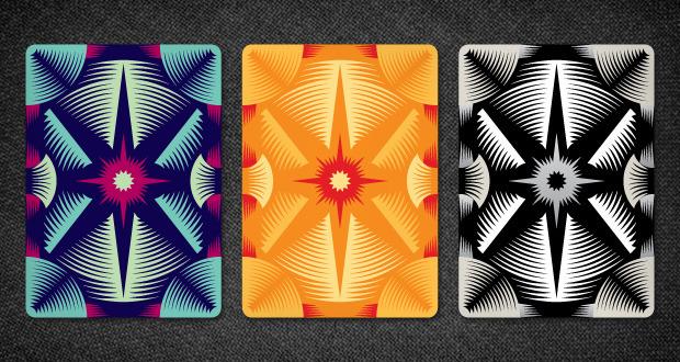 Back Design (Lunar, Solar, & Eclipse Editions)