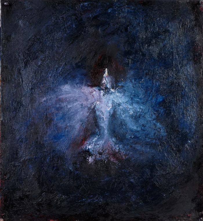 Blue Bird, Martha Posner