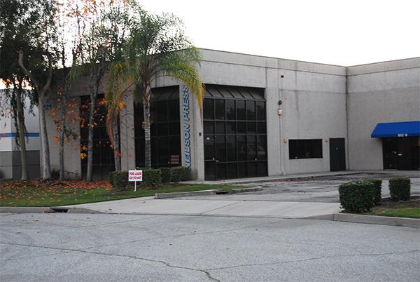 Future home of Alosta Brewing Co.