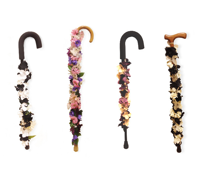 Sample of Spring 2013 Designs