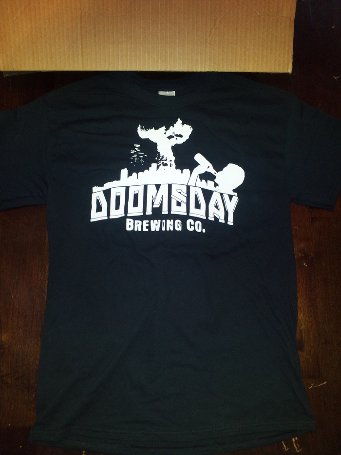 Doomsday Brewing Shirts