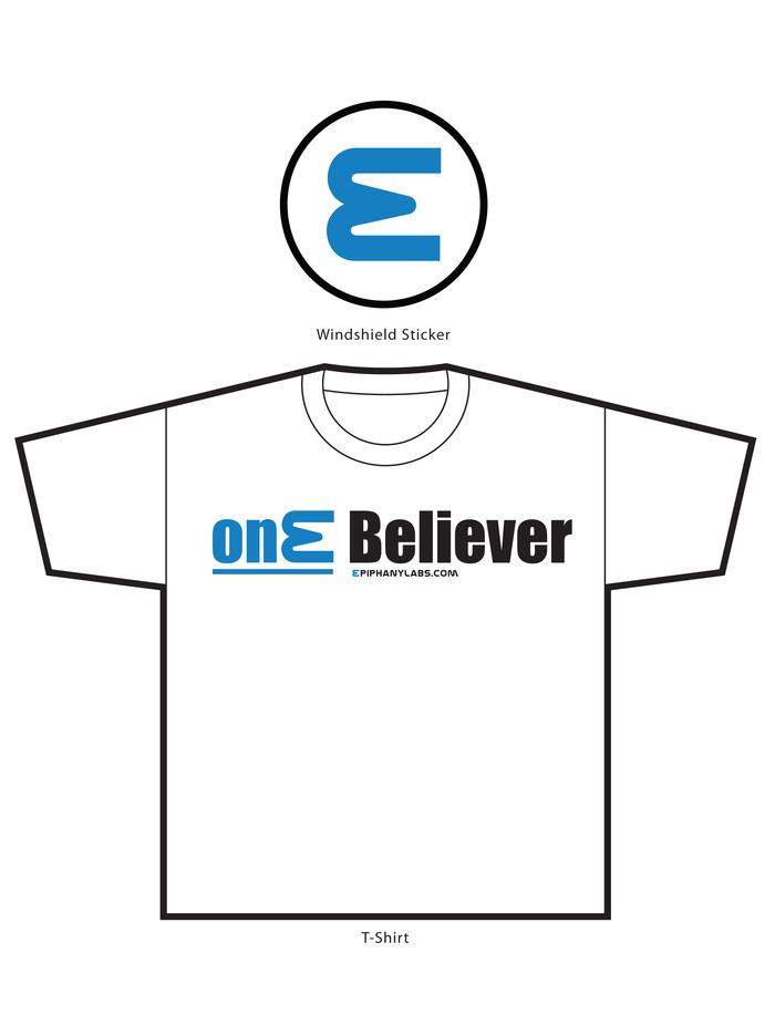 onE Believer