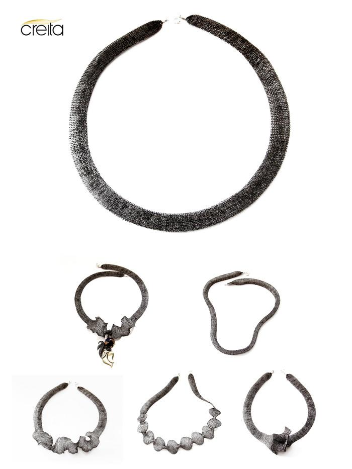 24'' Creita Necklace