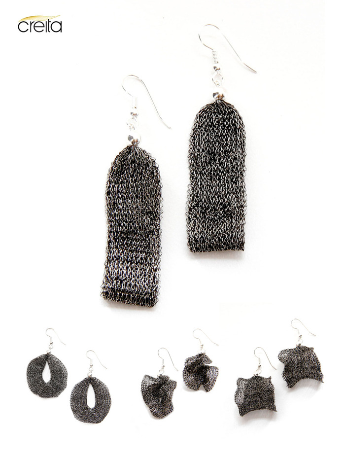 Creita Earrings