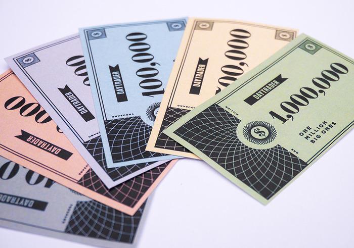 Daytrader Money.