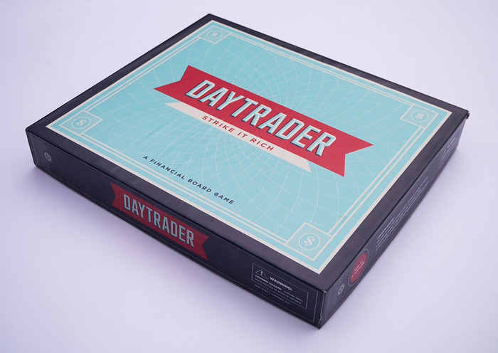 Of course, we aren't going to let you leave Wall Street empty-handed! Pledge as THE VICE PRESIDENT or higher and receive a copy of Daytrader.