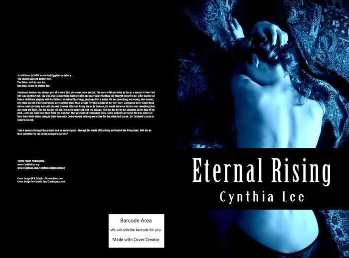 Eternal Rising (Book One)