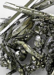"""Titanium money clip - the flagship item of the titanium jewelry sector. . .TacTiClip, the Dreamliner of titanium money clips"""