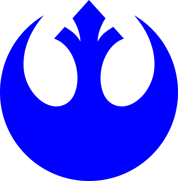 The Rebel Alliance Needs You!