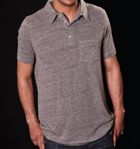The Solid Polo