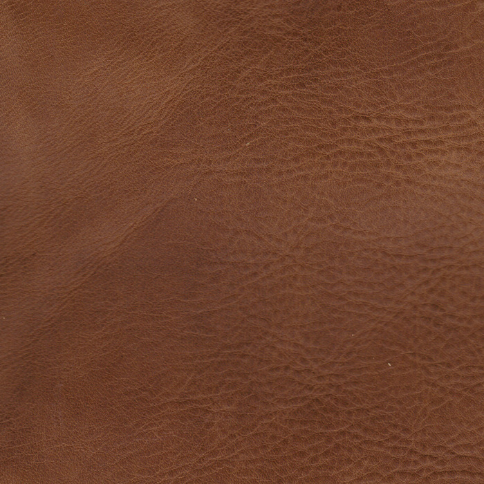 Distressed Honey Leather
