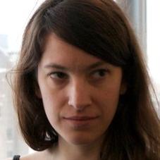 Colleen Cox - Lead Animator