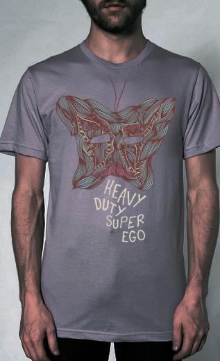 Butterface t shirt reward