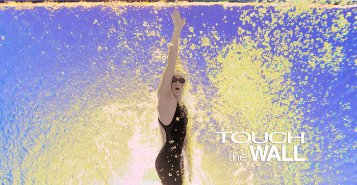 Touch the Wall Glamour Poster, Signed by Missy Franklin