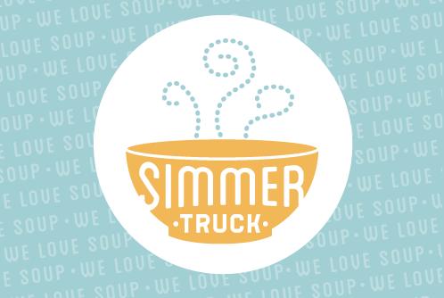 It's true. We really do love soup.
