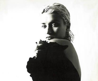 PHOTO MICHAEL LAVINE, CIRCA 1985