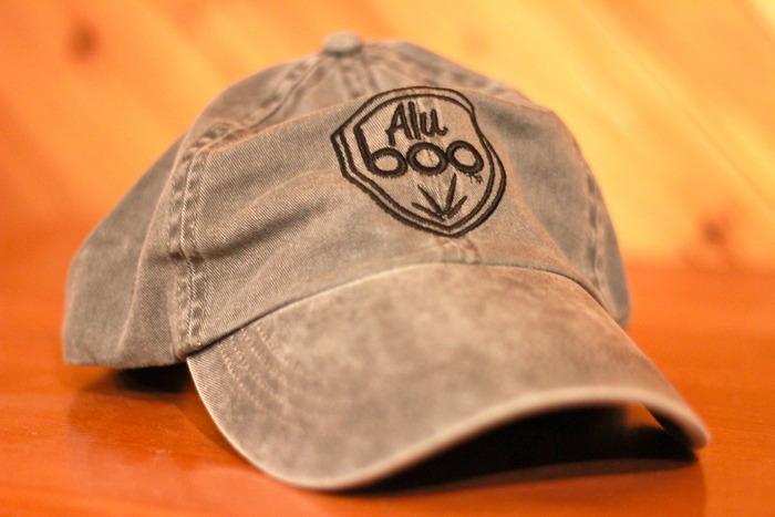Aluboo ball cap