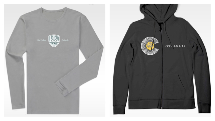 Aluboo long sleeves (mockups–actual products may differ slightly)