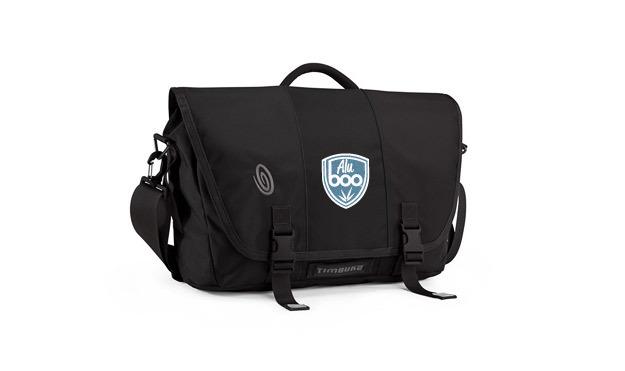 Timbuk2 Commute Messenger Bag (mockup–product may differ slightly)