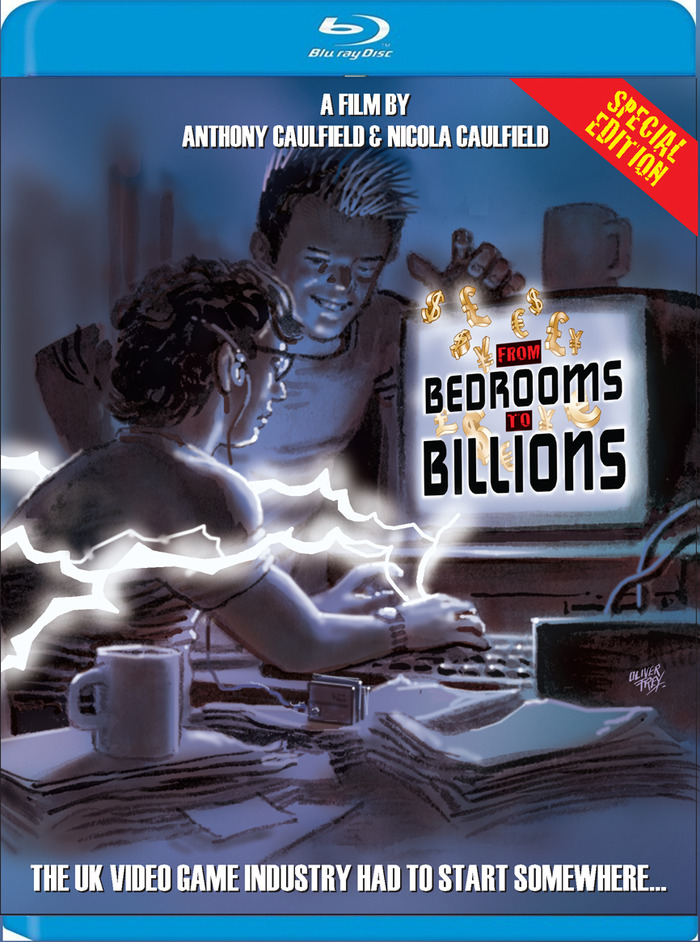 From Bedrooms to Billions - 4.5 hour Special Edition (See Update 6 for info on our Stretch Goal!)