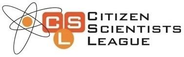 Citizen Scientists League
