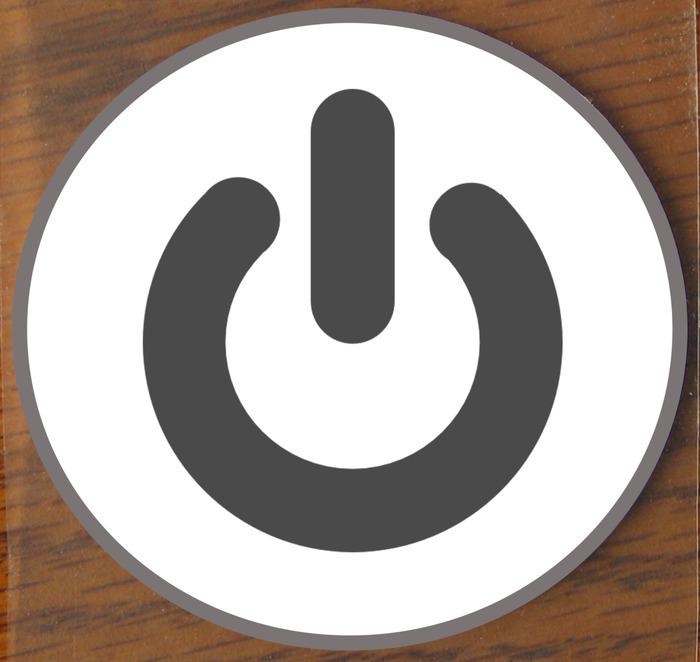Reward 1 - Ideation Sticker Emblem