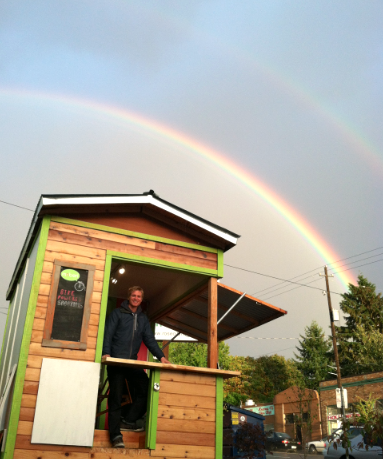 Thanks for helping make this project as viral as a Double Rainbow!