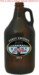 Limited 2013 edition to be signed by the entire crew.  Truly one of a kind.  Only 100 were sold in the brewery!
