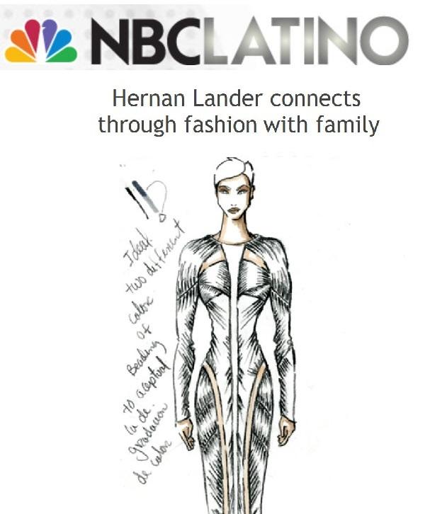 Link: > Hernan at NBC Latino <