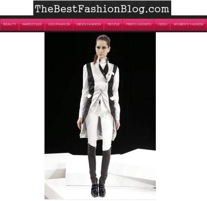 Link: > Hernan at Best Fashion Blog <