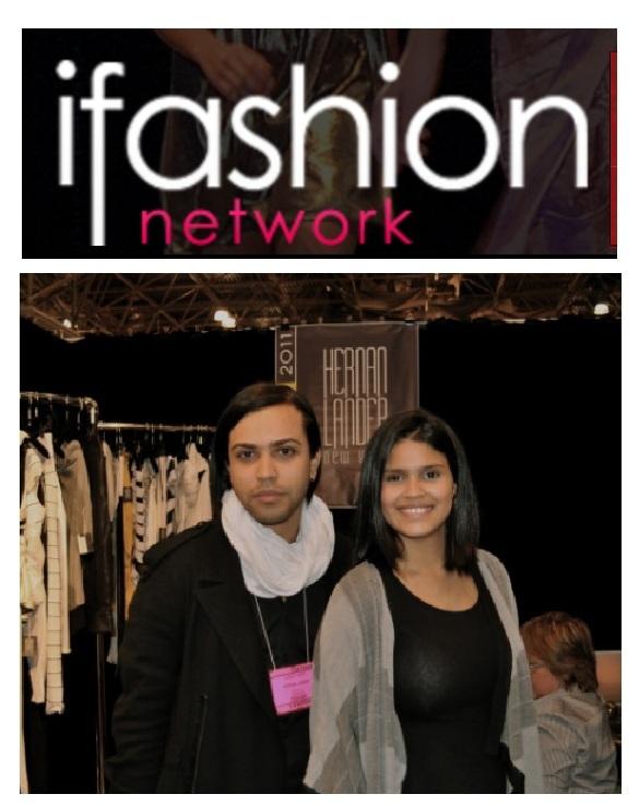 Link: > Hernan at iFashion Network <
