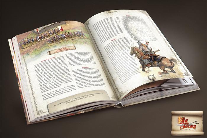 English rulebook