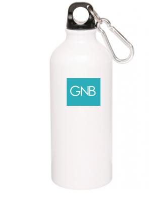 GNB Water Bottle!