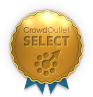Crowd Outlet Select Seal of Approval