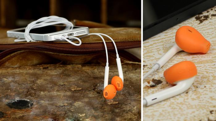 ES2 - Orange