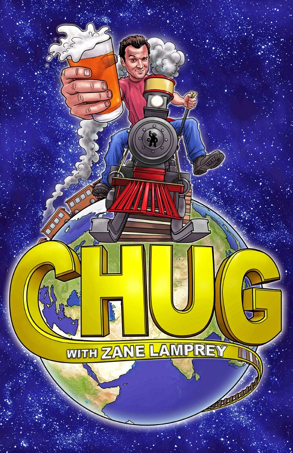 The new Chug Poster