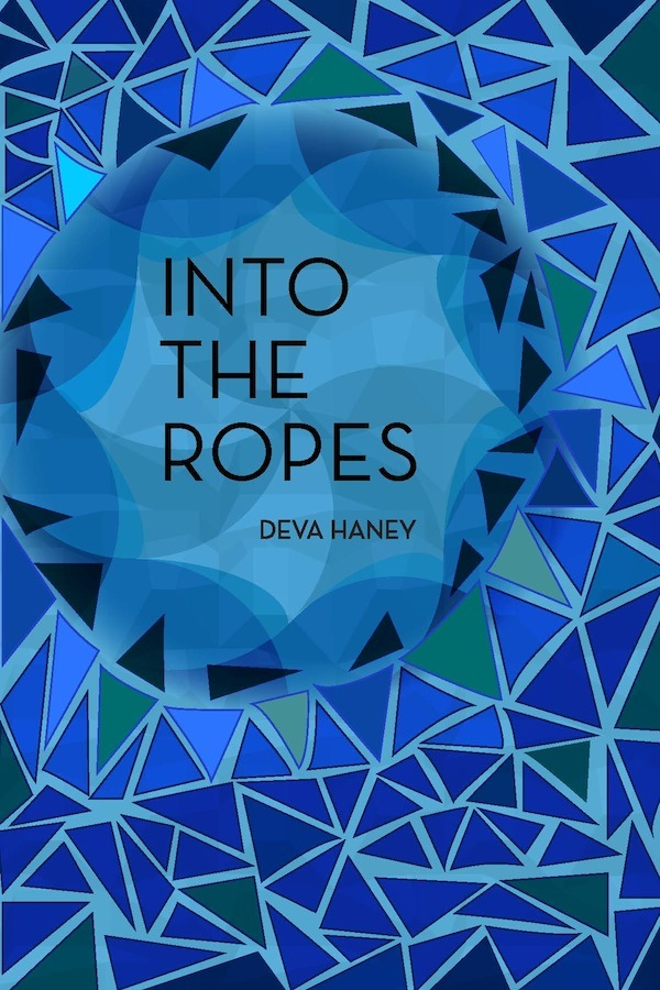 The new chapbook!