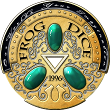 Medallions are the virtual currency used in all of Frogdice's online games. This includes Threshold RPG, Coin 'n Carry, and all future online games we will create. You can enjoy these Medallions in any of our online games.