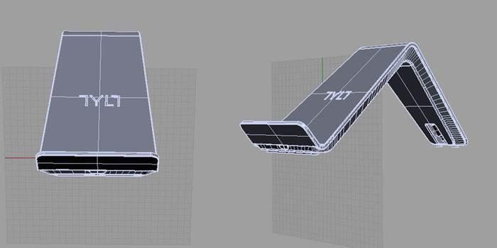 VU 3D Design file