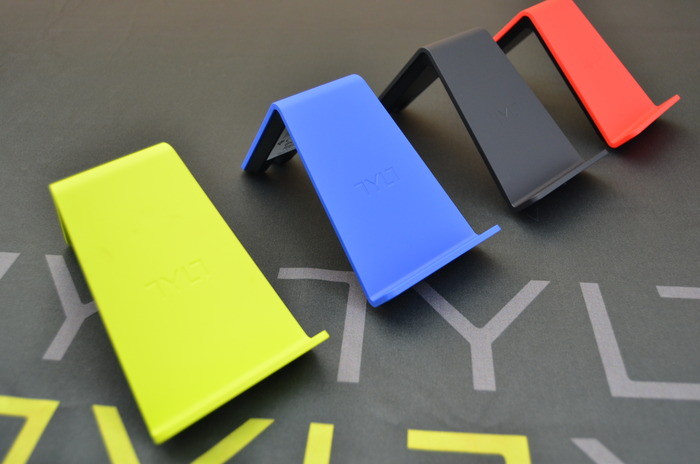 VU Final Design and colors