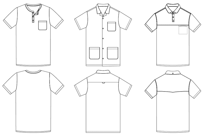 Here are some mockup designs we are developing and looking to produce under the Knickerbocker Signature Line.