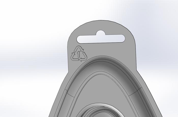 ES2 - Packaging Renderings