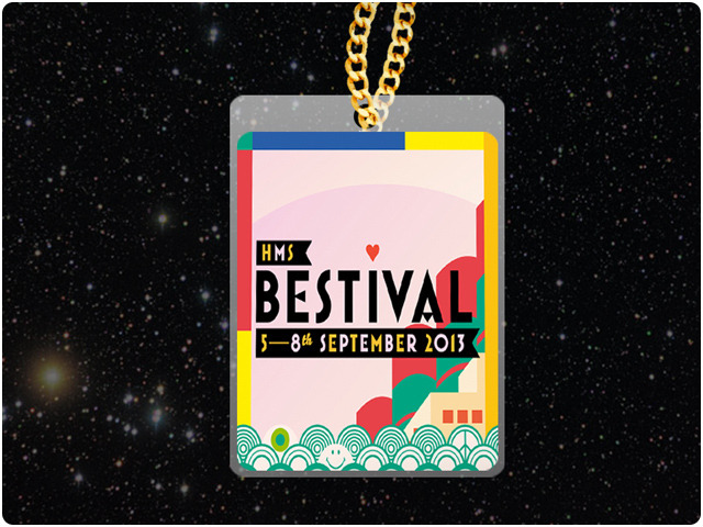 Premium Bestival Ticket with Backstage Access - £300