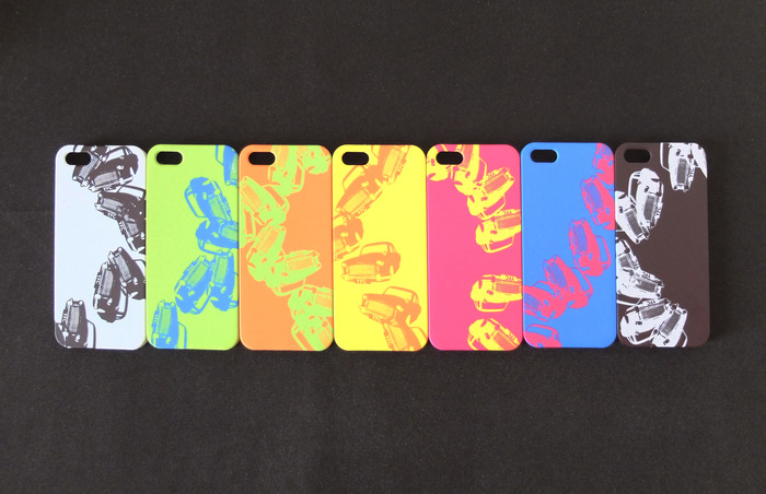 New cases available from Caseable.com