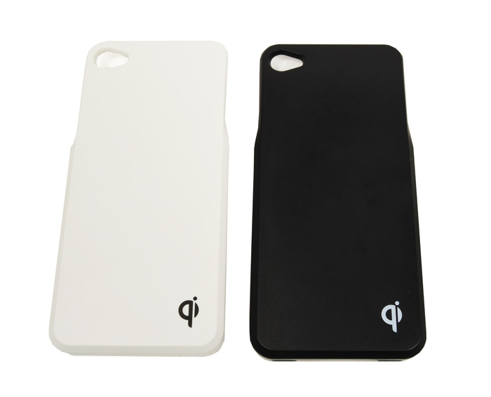 They are not much larger then the phone, it adds 5mm to thickness and 10.5mm to length