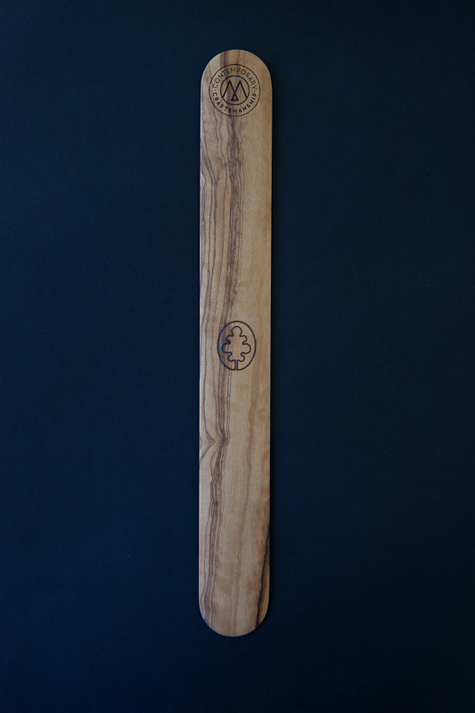 reward US$175 bookmark Ghianda for A.Manzoni & Fils in solid mahogany, watch the video to see production: http://vimeo.com/43022716